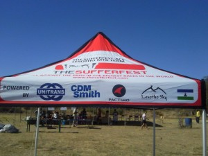Thanks to all our sponsors ... not forgetting Giant Bikes and Squirt Lube